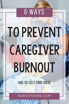 If you are a mom of special needs kids, you need to be practicing self-care. But, I can bet, that you probably don't or you may feel guilty for doing it. Here are 6 ways to prevent caregiver burnout AND 101 Self Care Ideas. Caregiver Quotes, Special Needs Mom, Special Kids, Burn Out, Aging Parents, Body Tissues, Me Time, Stress Relief, How To Relieve Stress