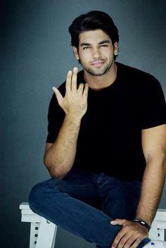 My favorite turkish actor Şükrü Özyıldız  i just love him