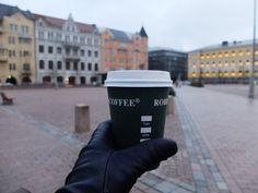 Helsinki visit from a blogger