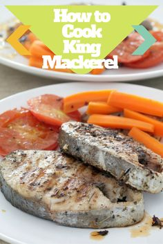 Best tuna or mackerel recipe on pinterest for How to cook mackerel fish