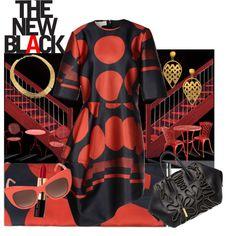 Stella Mccartney Dress, created by nefertiti1373 on Polyvore
