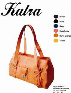 Ladies Bags | Kalra