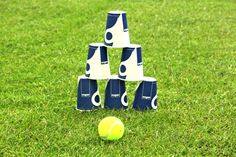Why should coffee break at work boring? We stepped outside, enjoyed the sun and recycled our coffee cups...  #NewTradition  Win tickets to Wimbledon with Lavazza, click here for details: http://wimbledon.lavazza.com