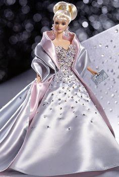 Billions of Dreams™ Barbie® Doll.  1997