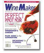 WineMaker Magazine - Backyard Grape Growing Index - Planning Your Backyard Vineyard Pinot Noir, Backyard Vineyard, Blueberry Wine, Wine Kits, Dandelion Wine, Strawberry Wine, Magazin Design, Make Your Own Wine, Homemade Wine