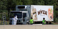 Europe's Migrant Crisis: Death Toll in Austria Raised to 71