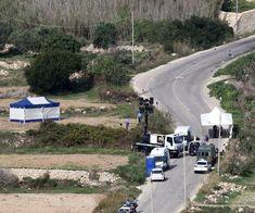 Se entrega en Atenas una informante de Caruana Galizia buscada por Malta