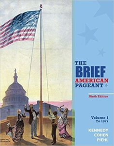 Essentials of economics 6th edition by r glenn hubbard anthony the brief american pageant a history of the republic volume i to 1877 fandeluxe Choice Image