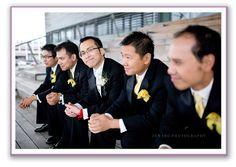 DC Wedding Photographer: Michelle VanTine: Inspire -Me- Mondays: Top 10 new poses for your groomsmen