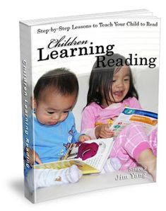 Dear Parents,  If you believe that teaching your child to read and helping your child develop proficient reading skills is the key to future success, and if you wish to help your children develop to their fullest potential... then you must read this message carefully.