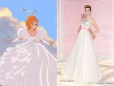 disney inspired prom dresses | ALYCE Paris style # 6289