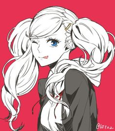 Persona 5 Ann, Persona 5 Joker, 5 Anime, Anime Art, Best Rpg, Shin Megami Tensei Persona, Identity Art, Pretty Cure, Akira