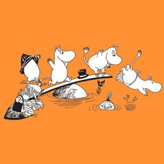 Moomin, New Week, Snoopy, Kawaii, Iphone, Fictional Characters, Instagram, Art, Art Background