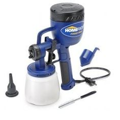 HomeRight Finish Max Fine Finish HVLP Sprayer