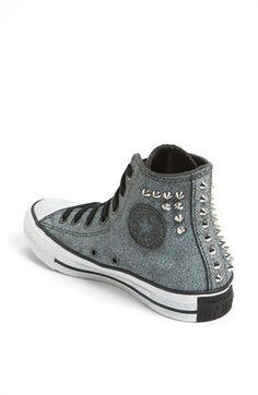 Converse Chuck Taylor® All Star® 'Collar Studs' High Top Sneaker (Women) | Nordstrom