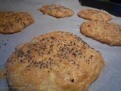Ostbröd Lchf, Bread, Cakes, God, Sweden, Food Cakes, Pastries, Torte, Bakeries