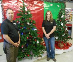 SAFFORD — For 25 years, the Senior Angel Tree program has helped brighten the Christmas season for local senior citizens.
