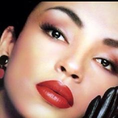 Sade...love, love, love her and soft jazz in general. Goes great with a glass of wine.