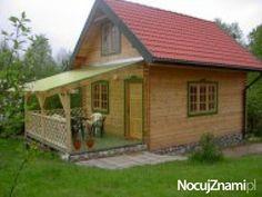 Domek z Bala Stare Kiejkuty Mazury || Nocleg nad jeziorem || #apartamenty #mazury #jezioro #apartments #polska #poland || http://nocujznami.pl/noclegi/region/jezioro