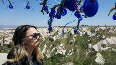 Güvercinlik Vadisi Kapadokya Nevşehir