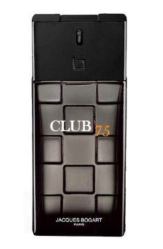 Club 75 Jacques Bogart Kolonjska voda - novi parfem za muškarce 2016 51512a4651
