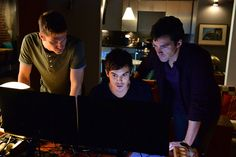 """OnlyPretty Little Liars—master of both scream-inducing shocks and sigh-inducing letdowns—could have a """"big reveal"""" episode where """"A"""" is metaphorically """"unmasked,"""" while literally keeping his maskon. Though """"A's"""" identity, some guy named """"Charles,"""" was a bit of a letdown (Seriously, isn't it kind of a cop-out to introduce a brand new character as the girls' master tormentor?), at least we were given a really satisfying surprise: Mona's alive. For real this time."""
