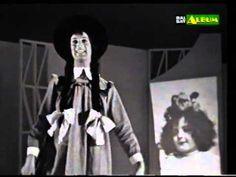 """Paolo Poli - L'orfanella (da """"Babau"""", 1970)"""