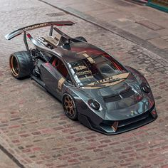 Are you able to name this insane render?👇🏻 by Supercars Exotics Motors Porsche, Super Fast Cars, Luxury Sports Cars, Street Racing Cars, Tuner Cars, Futuristic Cars, Sweet Cars, Unique Cars, Modified Cars