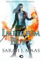 Imperium burz Sarah J. Maas