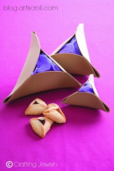 The ultimate list of Hamantaschen recipes for the jewish holiday of Purim!