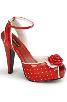 Bettie Rose Sandal, they sell this one in the U.S. too