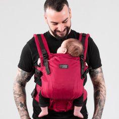 Isara The One Carrier ? Groeit mee met je kindje | Draagzak.nl Scarlet, The One, Backpacks, Bags, Products, Handbags, Backpack, Scarlet Witch, Backpacker