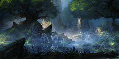 Quests WildWalker chapter1 by A-u-R-e-L.deviantart.com on @DeviantArt