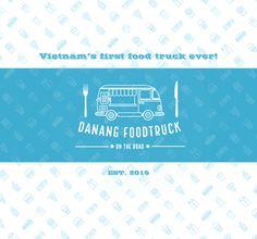 Podívejte se na tento projekt @Behance: \u201cDANANG FOOD TRUCK | Food Branding\u201d https://www.behance.net/gallery/50806249/DANANG-FOOD-TRUCK-Food-Branding