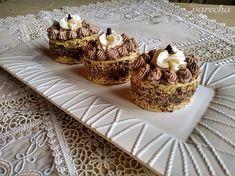 Pečenie s Margotkou: 10 dobrôt s ikonickou kokosovo-rumovou tyčinkou Izu, Muffin, Treats, Breakfast, Sweet, Food, Anna, Basket, Sweet Like Candy