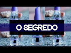 8 TRUQUES USANDO O ÓLEO SECANTE - Ideia Rosa - YouTube