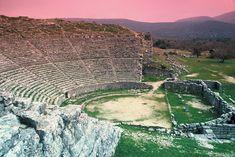 Visit Greece | Το χρηστήριον της Δωδώνης