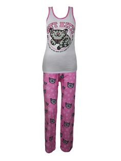 If you're a fan of Sheldon Cooper from the hit TV series #TheBigBangTheory you'll love these Soft Kitty pyjamas that are perfect for snuggling up in whenever you're feeling a little under the weather. Officially licensed.
