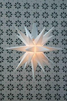 Herrnhuter Sterne bei Höft Wohnzutaten in Harsefeld #mybrilliantstar #herrnhutstar #moravianstar #decoration