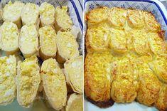 Ρολό τυρόπιτας / Cheese pie roll - Cooking & Art by Marion Pie 5, Cheese Pies, Greek Recipes, French Toast, Rolls, Easy Meals, Health Fitness, Cooking Recipes, Bread