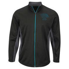 Jacksonville Jaguars Men's Activewear Sweatshirt