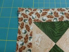 Get Straight Flat Borders Every Time - Quilting Digest Quilting For Beginners, Quilting Tips, Sewing Projects For Beginners, Quilting Tutorials, Quilting Projects, Fleece Hat Pattern, Beginning Quilting, Quilt Border, Easy Quilts