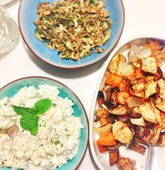 Indisk mad på hjernen: Raita med et twist!