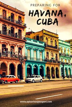 We got you covered. Tips and advice to plan an amazing vacation to Cuba.
