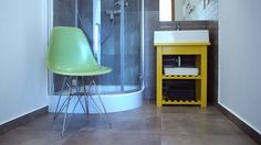 Pension Eames, Chair, Interior, Furniture, Home Decor, Decoration Home, Indoor, Room Decor, Home Furnishings