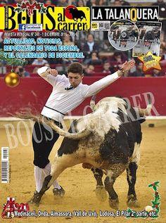 torodigital: Revista nº 248 Bous al Carrer/La Talanquera, de 1...