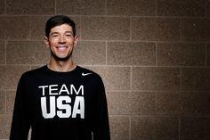 Men's Nike Black Team USA Legend Long Sleeve Performance T-Shirt