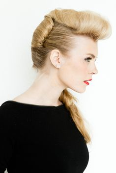 Luxe Gallerie Dallas - Off The Grid Up Styles, Hair Styles, Roll Hairstyle, Big Hair, Updos, Hair Inspiration, Dallas, Grid, Special Occasion