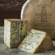 Bay Blue | Point Reyes Farmstead Cheese Co.