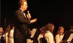High School Concert Band Performs Tonight